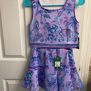 Lilly Pulitzer Neri set